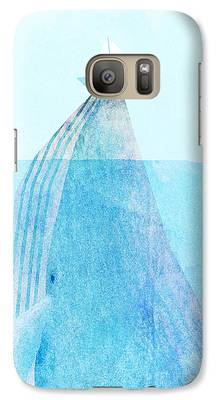 Whale Galaxy Cases