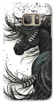 Horse Galaxy S7 Cases