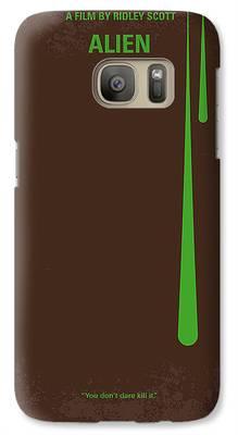 Aliens Galaxy S7 Cases