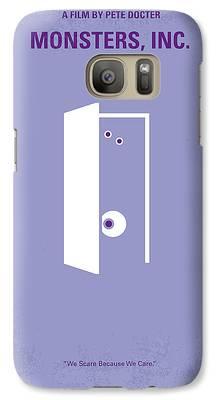 Cyclops Galaxy S7 Cases