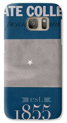 Penn State University Galaxy S7 Cases