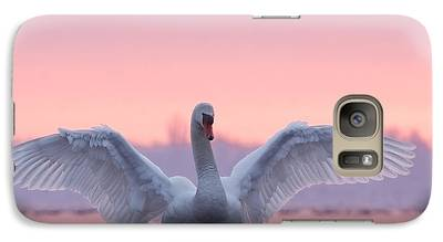Swan Galaxy S7 Cases