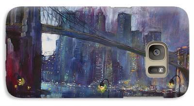 Architecture Galaxy S7 Cases
