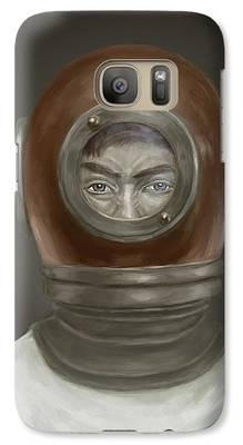 Portraits Galaxy S7 Cases