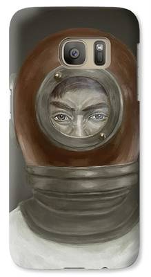 Portraits Galaxy S7 Cases