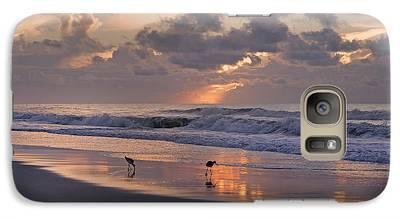 Sandpiper Galaxy S7 Cases