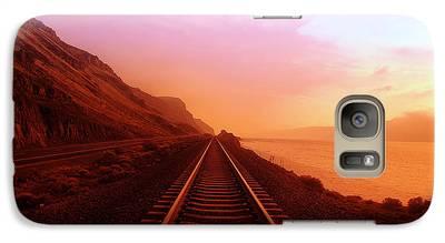 Train Galaxy Cases