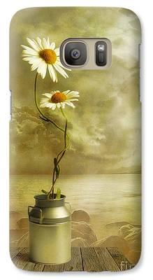 Daisy Galaxy S7 Cases