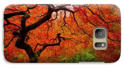 Niagra Falls Galaxy S7 Cases