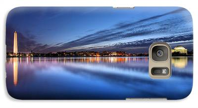 Jefferson Memorial Galaxy S7 Cases