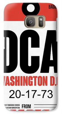 Washington D.c Galaxy S7 Cases