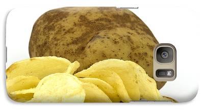 Potato Galaxy S7 Cases
