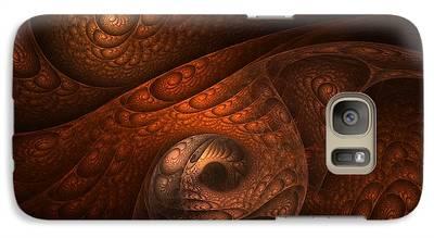 Minotaur Galaxy S7 Cases