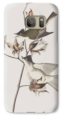 Flycatcher Galaxy S7 Cases