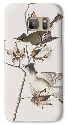 Flycatcher Galaxy S7 Cases
