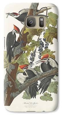 Woodpecker Galaxy S7 Cases