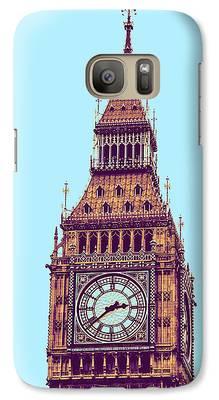 Big Ben Galaxy S7 Cases