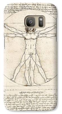 Nudes Galaxy S7 Cases