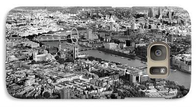London Eye Galaxy S7 Cases