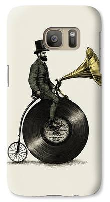 Victorian Galaxy Cases