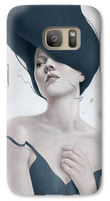 Surrealism Galaxy S7 Cases