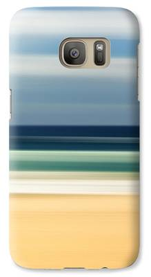 Colours Photographs Galaxy S7 Cases