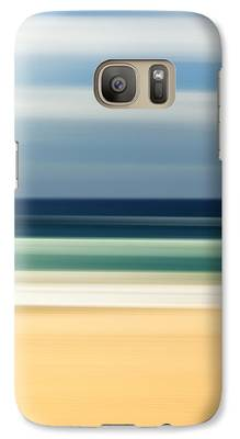 Scenery Photographs Galaxy S7 Cases