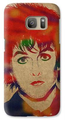 Green Day Galaxy S7 Cases