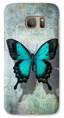 Butterfly Galaxy S7 Cases