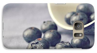 Blueberry Galaxy Cases