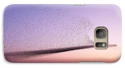 Starlings Galaxy S7 Cases
