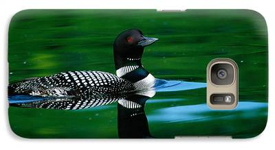 Loon Galaxy S7 Cases