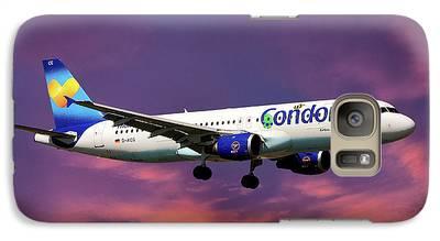 Condor Galaxy S7 Cases