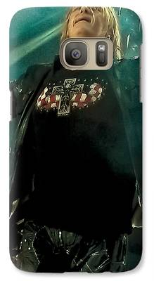 Def Leppard Galaxy S7 Cases