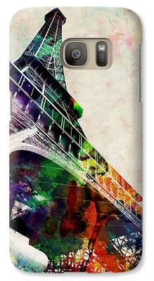 Landmark Galaxy S7 Cases