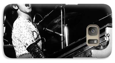 Elton John Galaxy S7 Cases