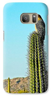 Woodpecker Galaxy S7 Cases