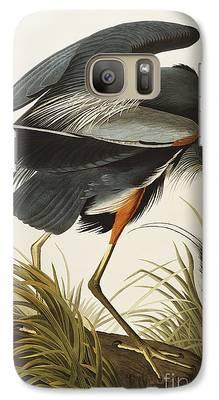 Heron Galaxy Cases