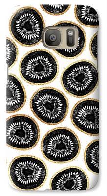 Kiwi Galaxy S7 Cases