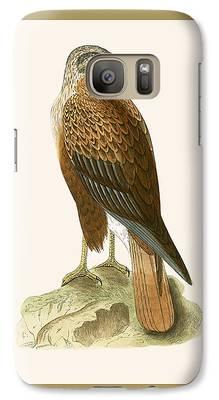 Buzzard Galaxy S7 Cases