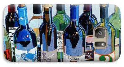 Wine Galaxy S7 Cases