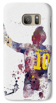 Soccer Galaxy Cases