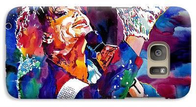 Michael Jackson Galaxy S7 Cases