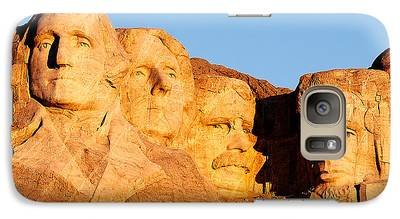 Mount Rushmore Galaxy S7 Cases
