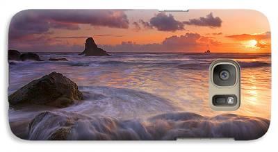 Beach Galaxy S7 Cases