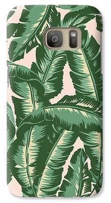 Banana Galaxy S7 Cases