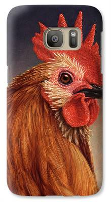 Rooster Galaxy S7 Cases