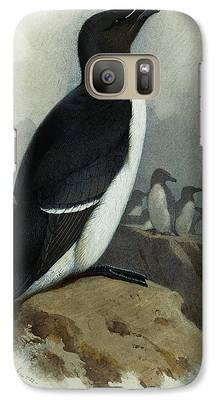 Razorbill Galaxy S7 Cases