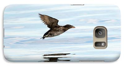 Auklets Galaxy S7 Cases