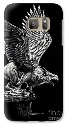 Griffon Galaxy S7 Cases